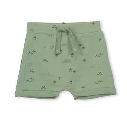 MILKY | Summer Baby Short