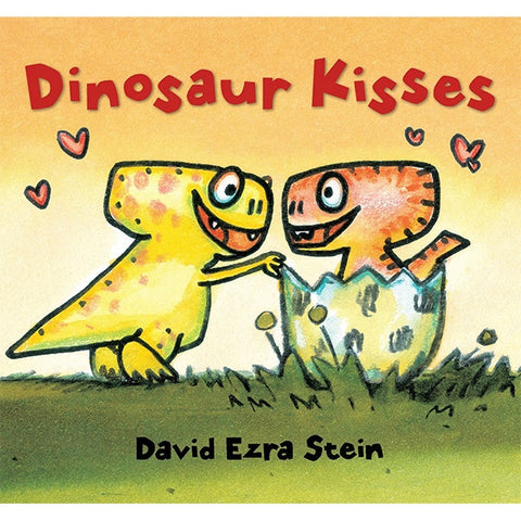 Dinosaur Kisses B/B
