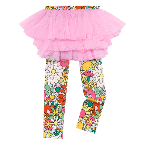 ROCK YOUR BABY | Elliot Circus Tights