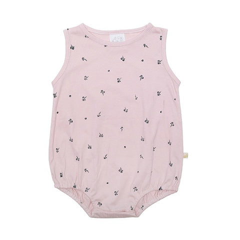 ALEX & ANT | Ella Playsuit Pink Posie