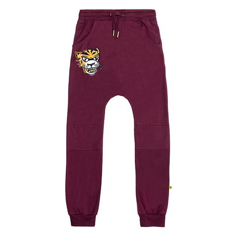 BAND OF BOYS | Eye Of The Tiger Harem Trackies