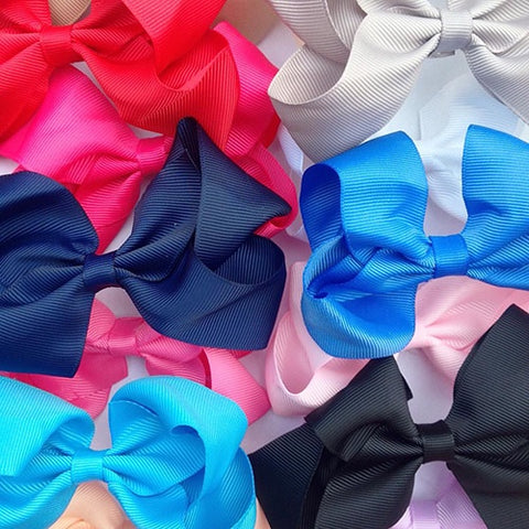 Sister Bows (VARIOUS COLOURS AVAILABLE)
