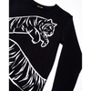 BAND OF BOYS | Leaping Tiger Oversize Tee