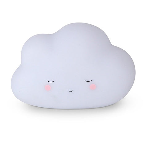 TEENY & TINY | Cloud Little Light - White