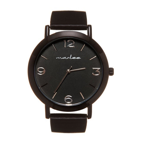Marlee Watch Co Adult Minimalist