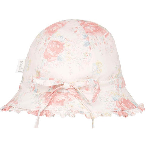 TOSHI | Bell Hat Pretty Abigail