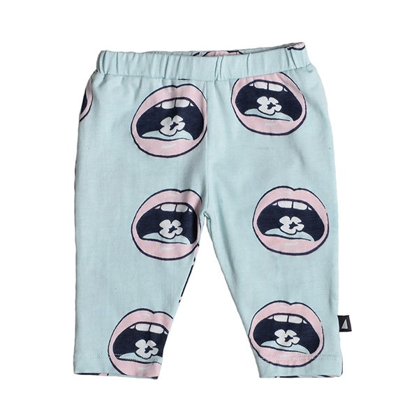 ANARKID | Pop Mouth Leggings