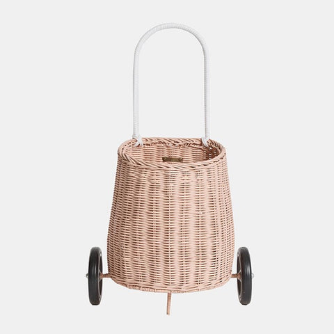 OLLI ELLA | Luggy Basket - Rose