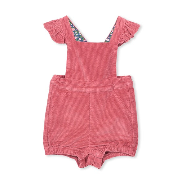 MILKY | Cord Playsuit