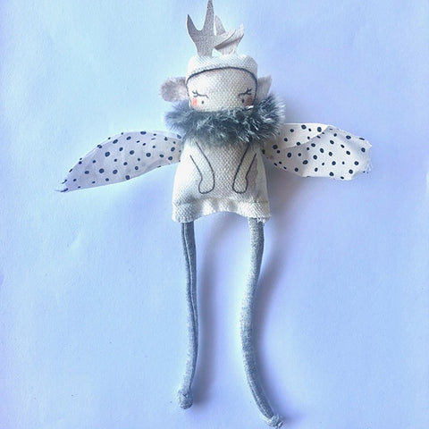 THESE LITTLE TREASURES | Christmas Pixie - Reindeer