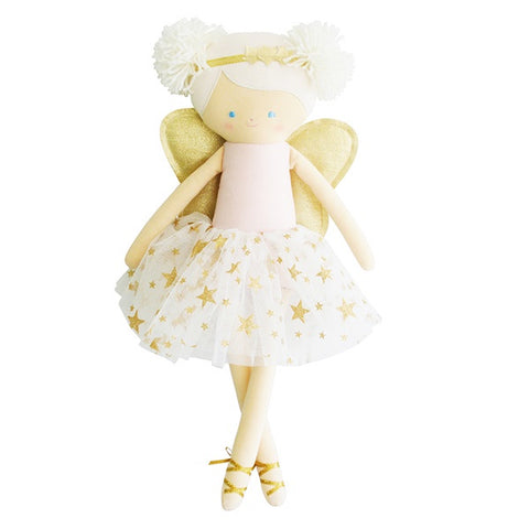 ALIMROSE | Gracie Fairy Doll