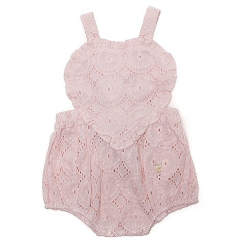 ALEX & ANT | Amore Playsuit - Pink