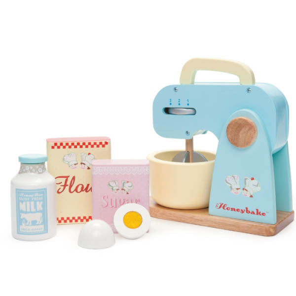 LE TOY VAN | Honeybake Mixer Set