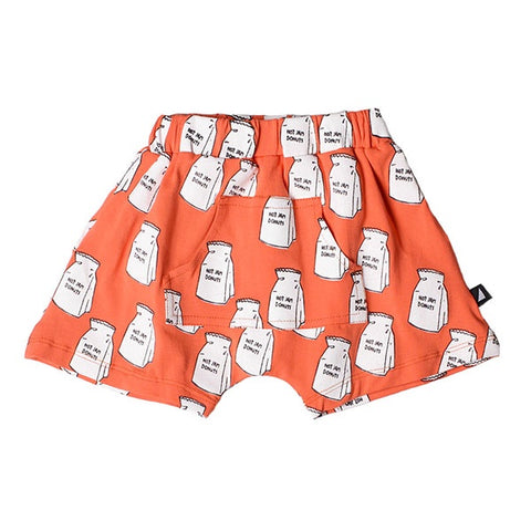 ANARKID | Jam Donuts Pocket Shorts