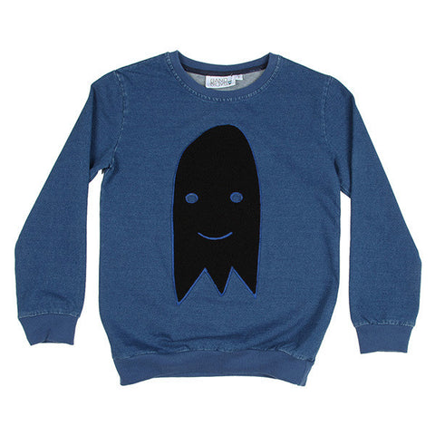 Band of Boys Jumper Happy Ghost