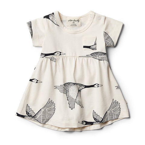 WILSON + FRENCHY | Let's Fly Away Dress