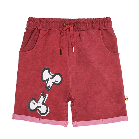 BAND OF BOYS | Broken Bone Relaxed Shorts