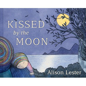 Kissed By The Moon B/B