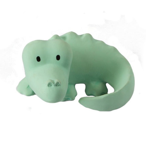 TIKIRI | Crocodile Rattle & Teether