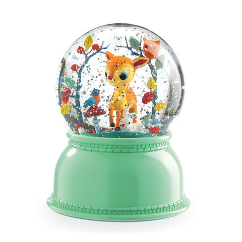 DJECO | Globe Night Light Fawn