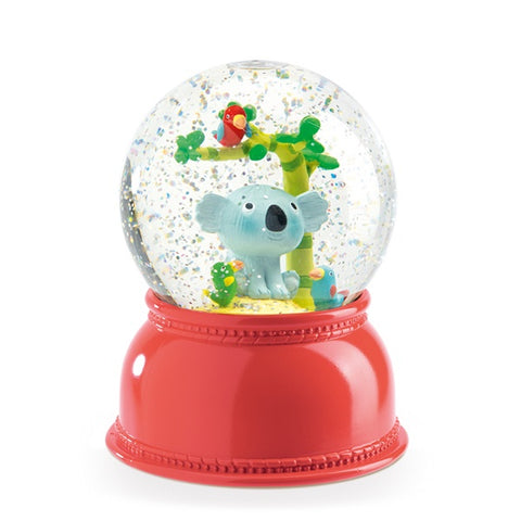 DJECO | Globe Night Light Koala