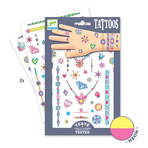 Jenni's Jewels Tattoos