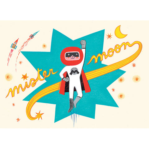 DJECO | Music Box Mister Moon's Melody