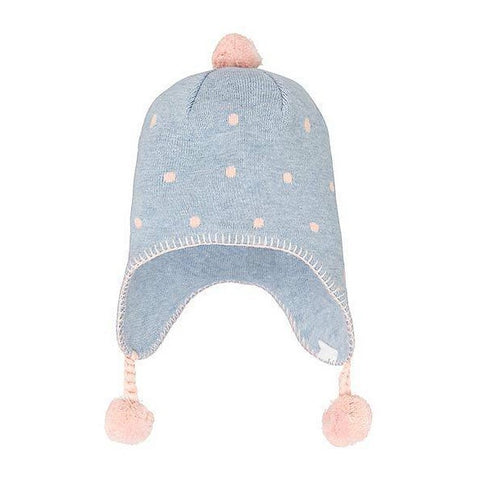 TOSHI | Organic Earmuff Magic Tide