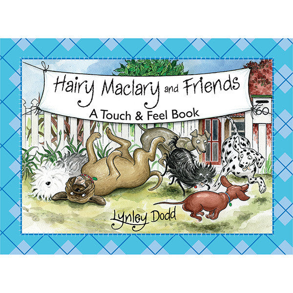 Hairy Maclary and Friends