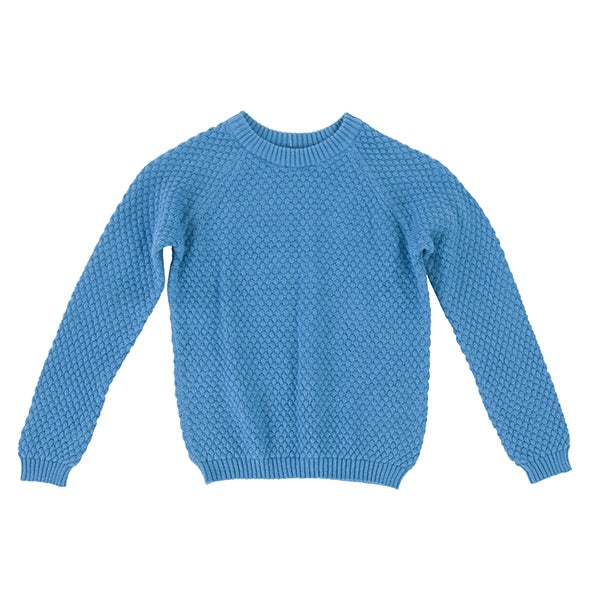 PEGGY | Juniper Knit Heritage Blue