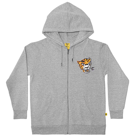 BAND OF BOYS | Eye Of The Tiger Zip Hood Crew