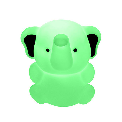 Zooglo Rechargeable LED Night Light - Elephant