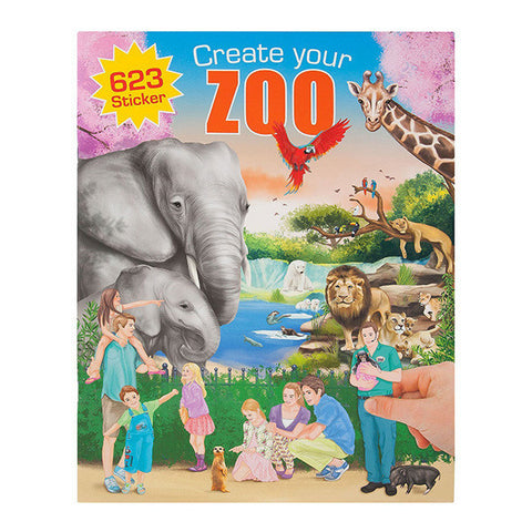 Create Your Zoo