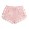 ROCK YOUR BABY | Pink Stripe Charlie Jogger Shorts