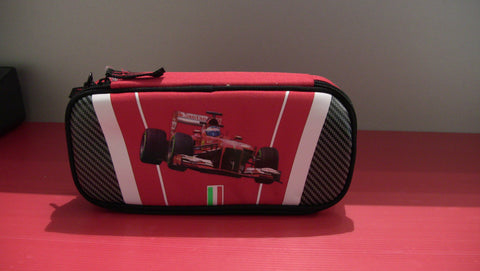 School Case Access Ferrari