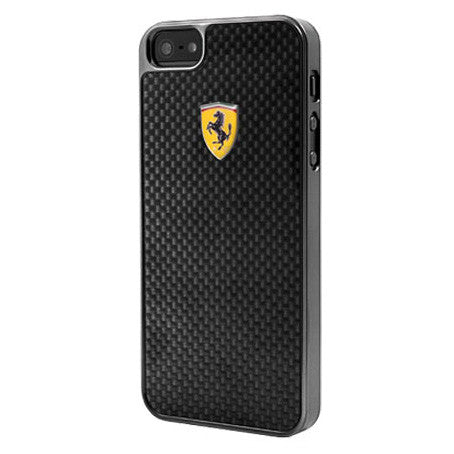 COVER IPHONE 6 PLUS CARBON