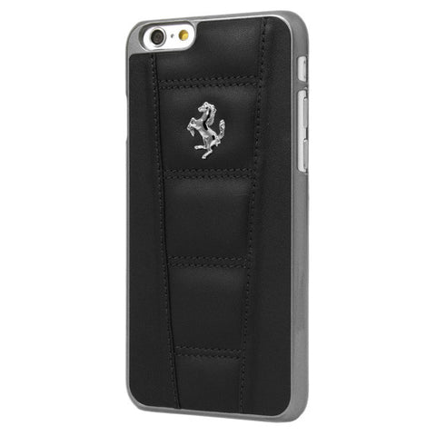 COVER IPHONE 6 PLUS Black