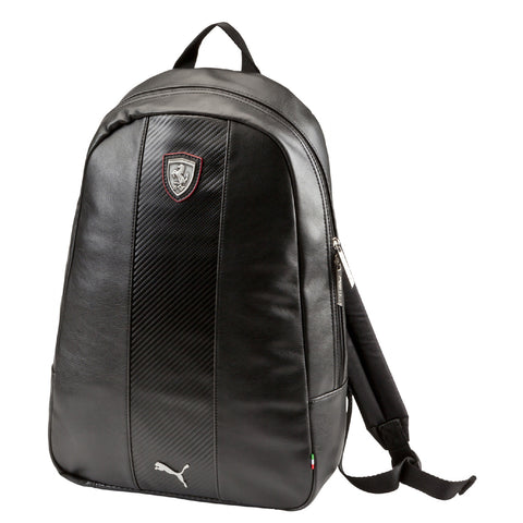 FERRARI LS BACKPACK Black