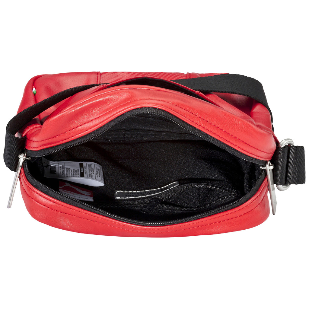 fee8525e6d8 FERRARI LS MAGAZINE BAG Red – Start  nGo P.IVA  03106040367
