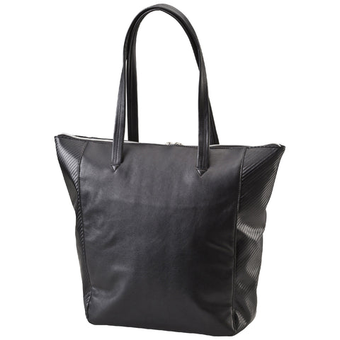 FERRARI LS SHOPPER Black