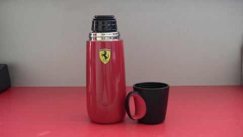 Thermoflask Ferrari Red