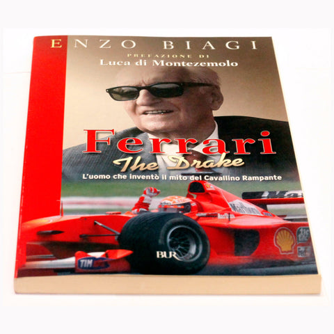 FERRARI THE DRAKE BOOK