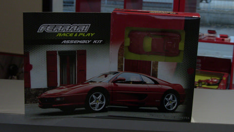 Ferrari F355 Race and Play Ass Kit