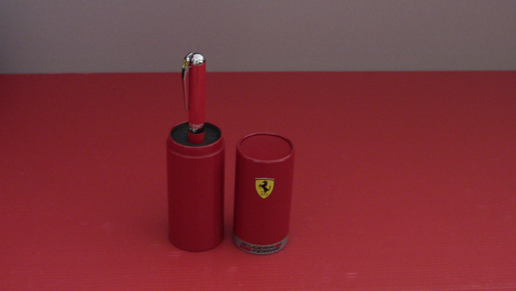 Magnetic Pen  Ferrari