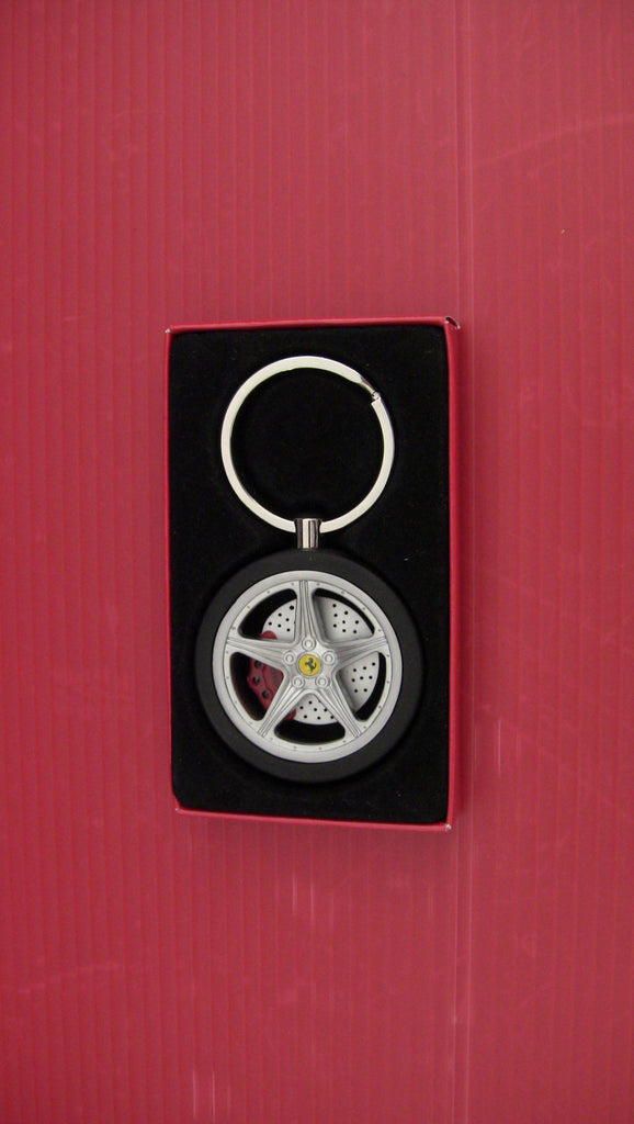 Key Ring Gift Case