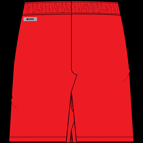 SF KIDS BOARDSHORTS