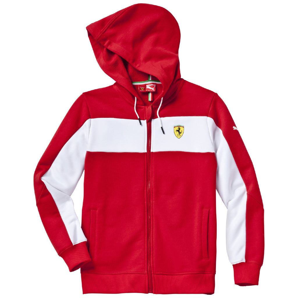 SF KIDS SWEAT JACKET