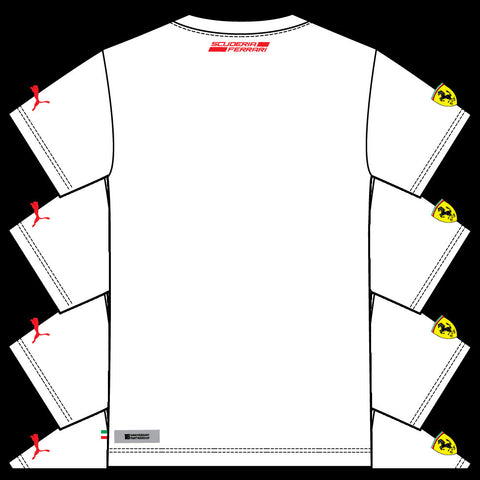 SF GRAPHIC 2 TEE