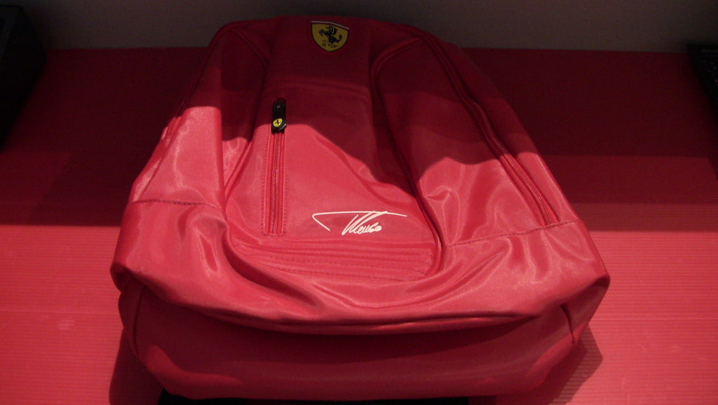 4bcaed4469b Alonso Backpack Pit Red – Start  nGo P.IVA  03106040367
