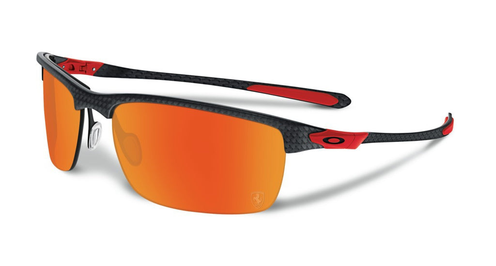 CARBON BLADE RUBY IRIDIUM POLARIZED